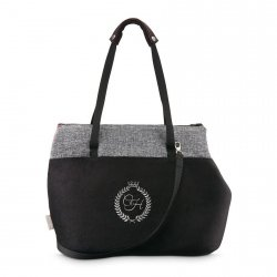 Pet Carrier PARIS black