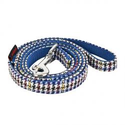 Smyczdla psa AUDEN niebieska