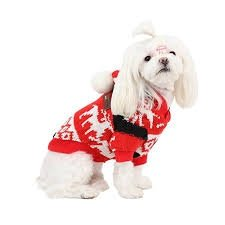Wełniany sweter COMET
