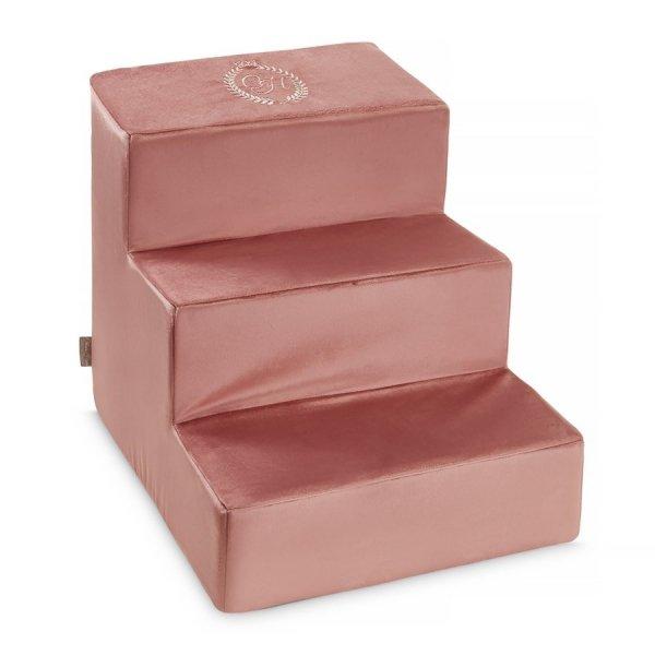 Schodki BAHAMAS pink