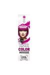 Elysee koloryzująca pianka do włosów 75 ml. Kolor fuksja. Nr 97.