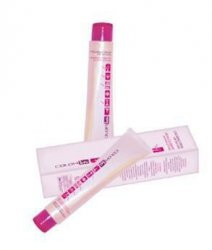 ING Coloring Cream 100 ml - odcień: 5.03 Naturalny Jasny Brąz Czekoladowy