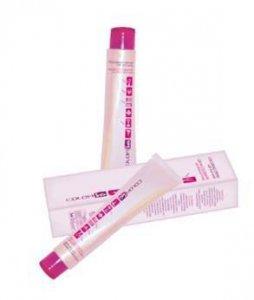 ING Coloring Cream 100 ml - odcień: 7.64 Ognista Czerwień (Czerwienie)