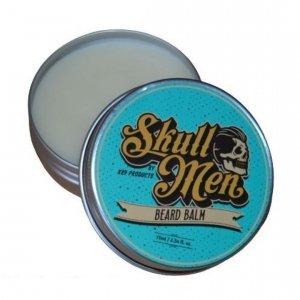 Balsam do pielęgnacji brody SKULL MEN - 75 ml