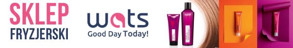 Sklep Fryzjerski Online | WATS | Hurtownia Fryzjerska