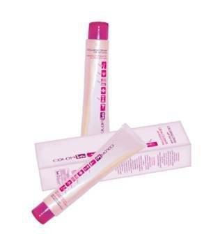 ING Coloring Cream 100 ml - odcień: 4.62 Rozświetlony Czerwony Kasztan