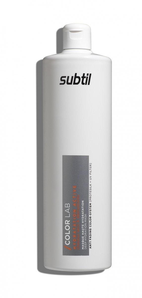 Szampon Subtil Mocno Nawilżający Colorlab 1000 ml