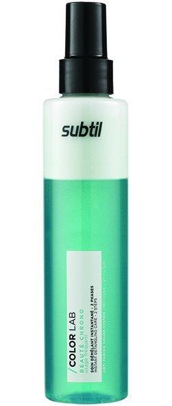 Dwufazowa Odżywka Ułatwiająca Rozczesywania Subtil Colorlab 200 ml