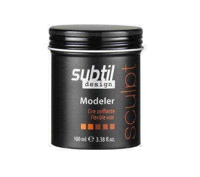 Subtil Design MODELER Wosk Modelujący 100 ml