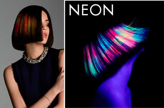 Color Dose NEON 15 ml ZIELONY
