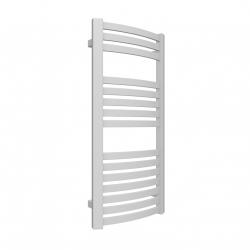 DEXTER 860x400 Silver Matt Z8