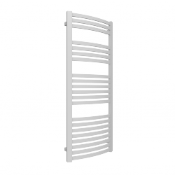 DEXTER 1220x500 Silver Matt ZX