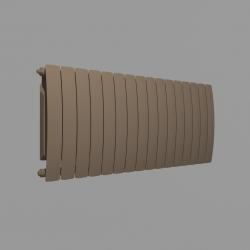 CAMBER 575x1280 Quartz LP