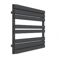 WARP T BOLD 655x600 Metallic Black SX