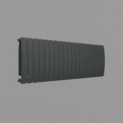 CAMBER 575x1600 Metallic Gray LP