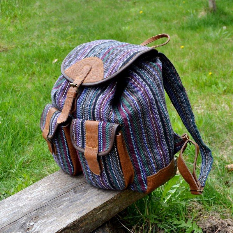 NALBU 2 Backpack