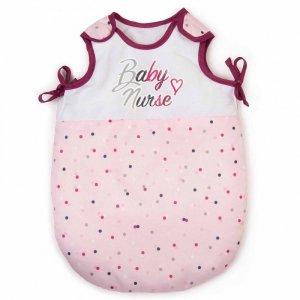SMOBY Baby Nurse Śpiworek dla lalki