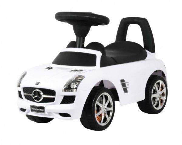 Jeździk, pchacz Mercedes SLS