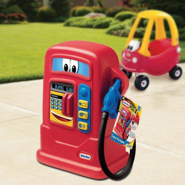 Little Tikes Dystrybutor Cozy Pumper do jeździków Cozy Coupe