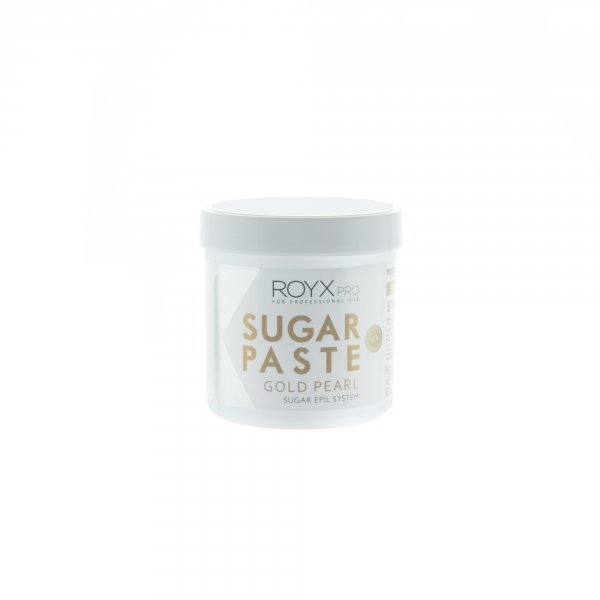 ROYX PRO - Gold Pearl Sugar Paste 300g
