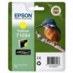 Epson oryginalny wkład atramentowy / tusz C13T15944010. yellow. 17ml. Epson Stylus Photo R2000 C13T15944010