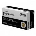 Epson oryginalny wkład atramentowy / tusz C13S020452. black. PJIC6. Epson PP-100 C13S020452