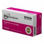 Epson oryginalny wkład atramentowy / tusz C13S020450. magenta. PJIC4. Epson PP-100 C13S020450
