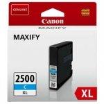 Canon oryginalny wkład atramentowy / tusz PGI-2500XL Maxify Cyan XL Cart 9265B001