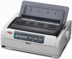 OKI Drukarka Microline 5790/EN 128KB 9pins 576cps A4
