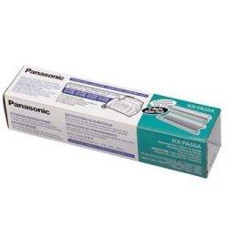 Panasonic oryginalna folia do faxu KX-FA55E/A. 2*150str.. Panasonic Fax KX-FP 82. 80. 81. 85. 86. 150. 155. KX-FM 90