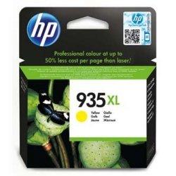 HP oryginalny wkład atramentowy / tusz C2P26AE. No.935XL. yellow. 825s. 9.5ml. HP Officejet 6812.6815.Officejet Pro 6230.6830.6835 C2P26AE#BGY