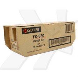 Kyocera Mita oryginalny toner TK330. black. 20000s. 1T02GA0EU0. Kyocera Mita FS-4000 1T02GA0EU0