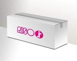 Riso oryginalny wkład atramentowy / tusz S-2487. black. Riso CR. cena za 1 sztukę