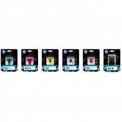 HP oryginalny wkład atramentowy / tusz C8721EE. No.363. black. 6ml. HP Photosmart 8250. 3210. 3310 C8721EE