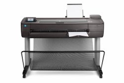 Ploter A0 do CAD HP Designjet T730 [F9A29A] F9A29A