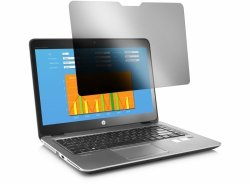 HP Filtr 12.5 Notebook Privacy Filter