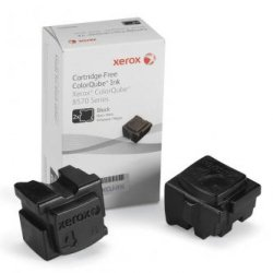 Xerox oryginalny wkład atramentowy / tusz 108R00939. black. 4300s. Xerox ColorQube 8570. 2szt 108R00939