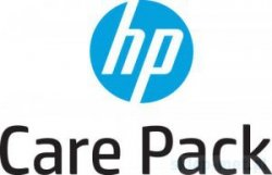 HP Polisa serwisowa eCarePack 5y Nbd+DMR DesignJet Z2600 U9CU3E