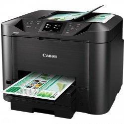 Canon Urządzenie wielofunkcyjne MAXIFY MB5450/A4 24/15 str. Min Ethernet