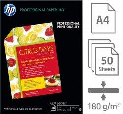 HP Papier/Brochure + Flyer 50sh f DJ OJ