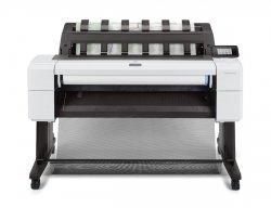 Ploter A0 do CAD HP Designjet T1600 36 jednorolkowy [3EK10A] 3EK10A#B19