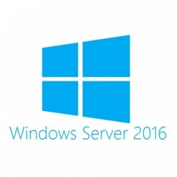 Windows Server 2016 (16-Core) ROK DE SW P00487-041