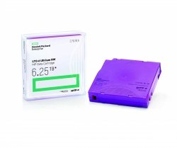 LTO-6 Ultrium 6.25TB MP RW Data Cartridge C7976A