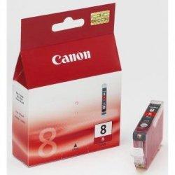 Canon oryginalny wkład atramentowy / tusz CLI8R. red. 420s. 13ml. 0626B001. Canon pro9000 0626B001
