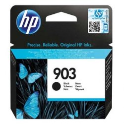 HP oryginalny wkład atramentowy / tusz T6L99AE. No.903. black. 300s. HP Officejet 6962.Pro 6960.6961.6963.6964.6965.6966