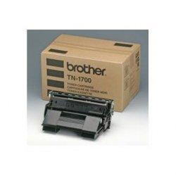 Brother oryginalny toner TN1700. black. 17000s. Brother HL-8050N
