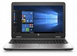 Laptop HP ProBook 650 G2 i5-6200U W10P 256/8G/DVR/15.6' Y3B63EA