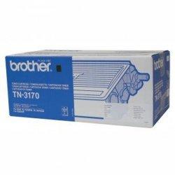Brother oryginalny toner TN3170. black. 7000s. Brother HL-5240. 5250DN. 5270DN. 5280DW