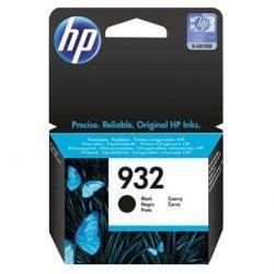 HP oryginalny wkład atramentowy / tusz CN057AE. No.932. black. 400s. HP