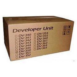 Kyocera Mita oryginalny Developer DV-350. 302LW93010. 300000s. FS-3920